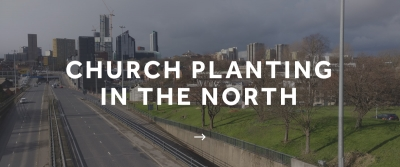 Mosaic Church Leeds – Church Planting In The North banner image