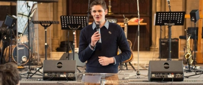 Mosaic Church – Catch up on Talks banner image